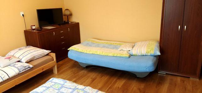 Pokoje do wynajęcia , noclegi , kwatery , pokoje dla pracowników