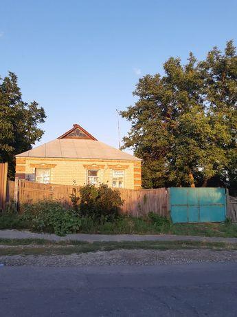 Продам дом (Богодуховский район)