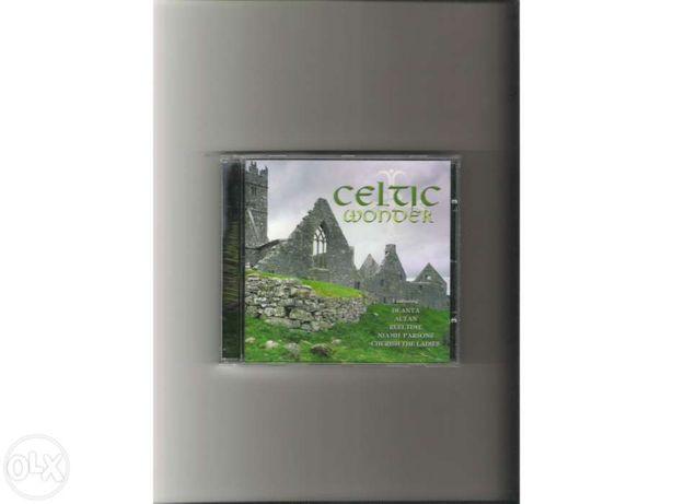 Celtic Wonder (portes incluídos)
