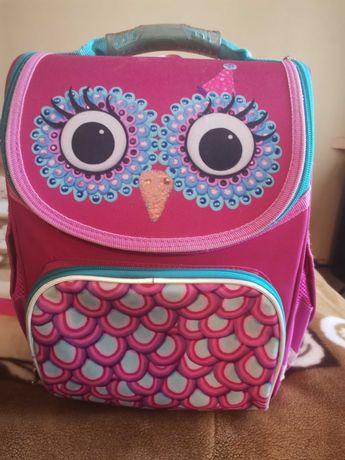 Рюкзак школьный на девочку