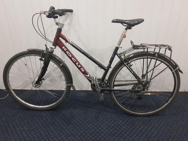 Велосипед Focus колёса 28  алюминевая рама