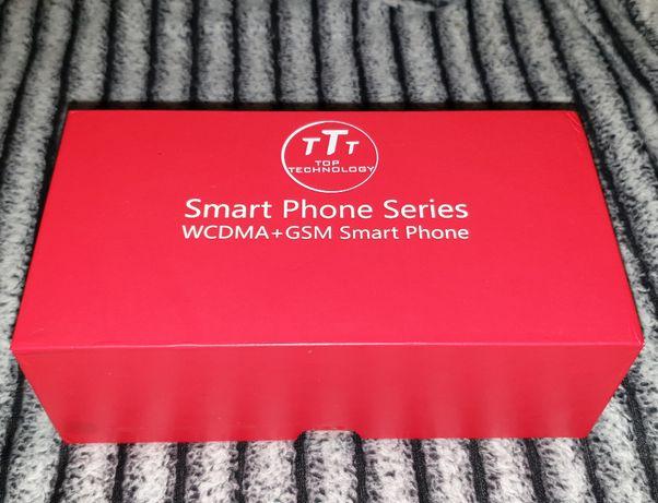 TTT Top Technology oryginalne pudełko po smartphone