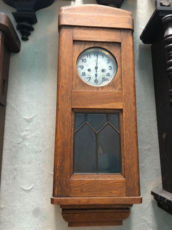 Zegar wiszący Junghans ,antyk