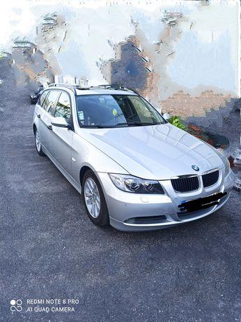 BMW Série 3 Touring e91 320d 163cv