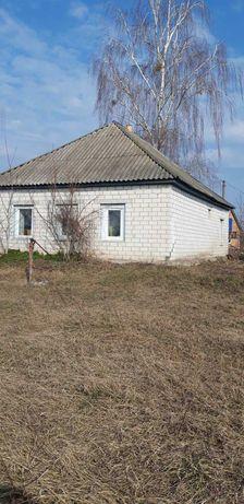 Продається будинок с.Келеберда Канівський р-н