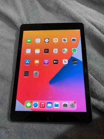 iPad 5 128 gb Wifi + lte space grey