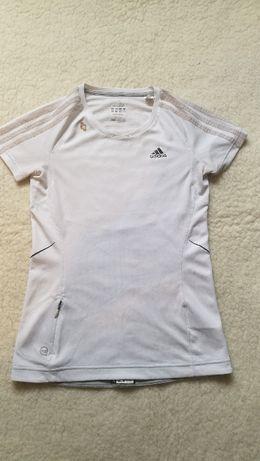 Koszulka ADIDAS Clima Cool r. 36 S sport trening fitness