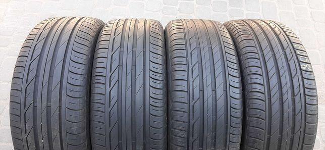 Резина літо 85% протектор Bridgestone 225/55 R17 Turanza T001