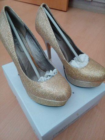 Sapatos ocasião especial
