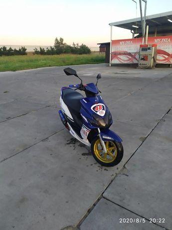 Yamaha Jog 50ccm. Okazja!!!