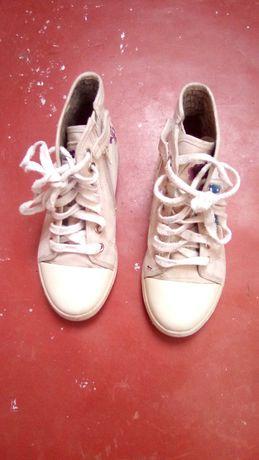 Обувь спортивная для девочки, размер 30, GEOX