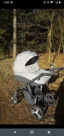 Wózek dziecięcy bebetto holland 3w1