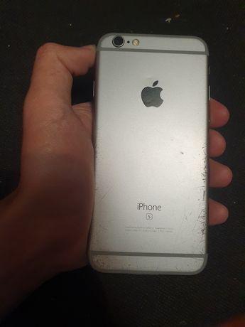 Iphone 6s 32 neverlock