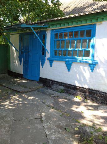 Продам будинок в селі Сидори