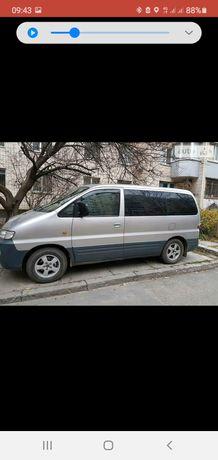 Продам Hyundai h1