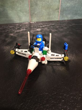 Legoland LEGO 6824 Space Space Dart I Stare klocki