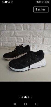 New balance X90 czarne