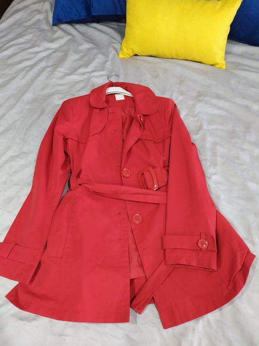 Czerwony płaszcz Stargard - image 1