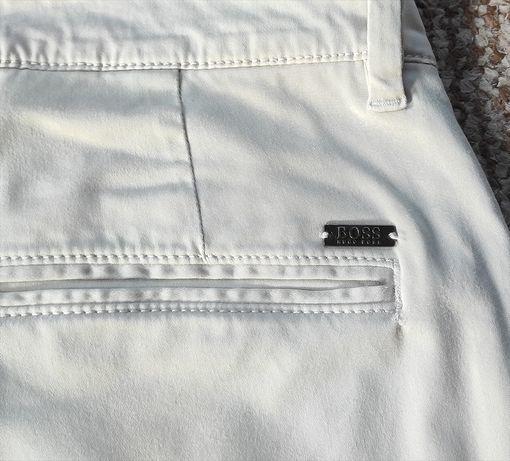 Hugo Boss Slim Fit брюки чиносы Оригинал размер W34 L32