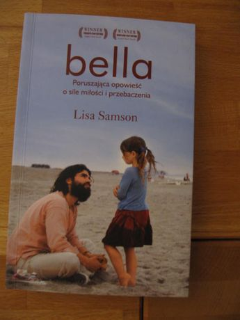 """Bella"", autor: Lisa Samson"