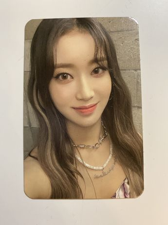 Sumin Stayc kpop