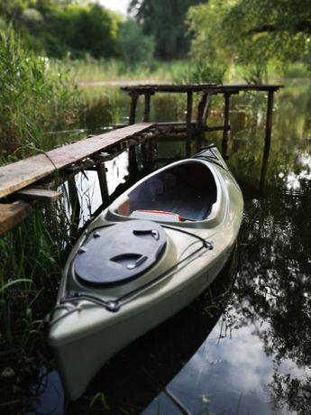 лодка байдарка рыболовная продам