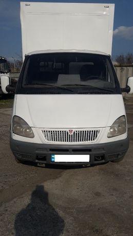 Продам ГАЗ 33021 2005г