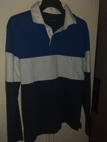Koszulka polo męska Reserved