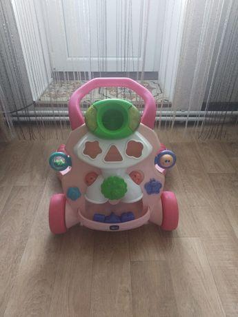 Продам детский талакар, не пользовались, более детально по телефону