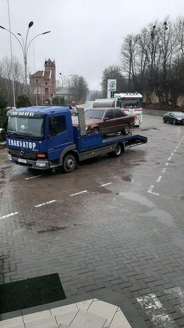 Евакуатор Буковель Поляниця