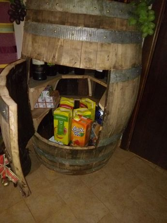 Bar barril