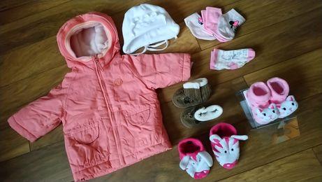 Ubranka niemowlęce,dziecięce rozmiar 68