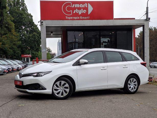 Автомобіль 316$/міс. Toyota Auris 2016, ГАРАНТІЯ, КРЕДИТ/ЛІЗИНГ