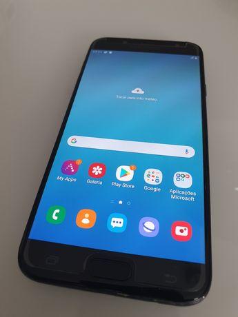 Samsung J7 2017 Preto