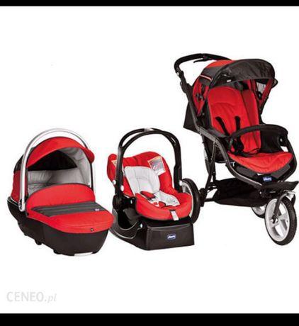 Gondola od Wózek Chicco 3w1 Sprawdź Pasuje do innych modeli