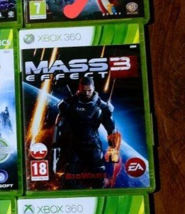 Sprzedam Gre na Xbox 360