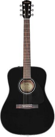 Gitara akustyczna Fender CD60