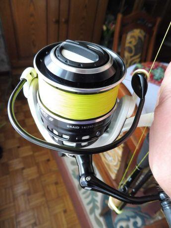 Kołowrotek spinningowy Abu Garcia Revo 2 S40 Spin