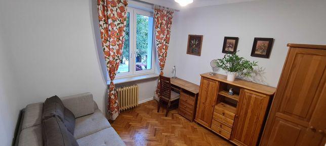 Mieszkanie centrum 2 pokoje wynajem przytulne 45 m
