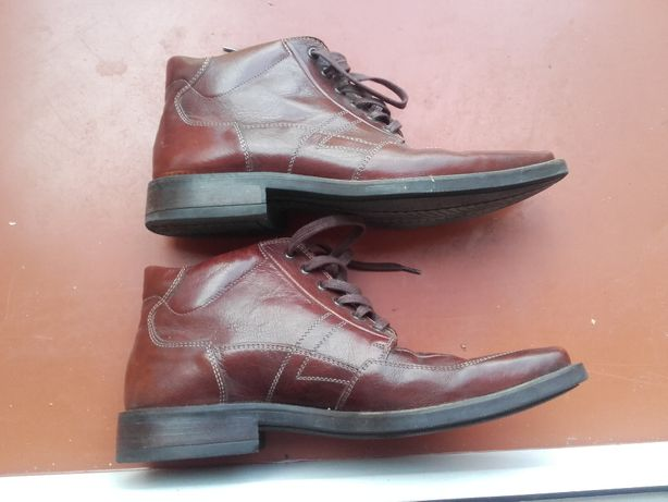 Pantofle LLOYD