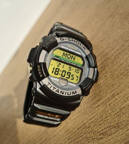 Casio G-Shock MRG-1