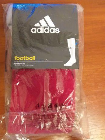 Getry piłkarskie adidas Milano 16- nowe rozmiar 40-42