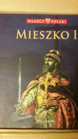 Władcy Polski, 62 części! Pełna kolekcja Hachette, historia