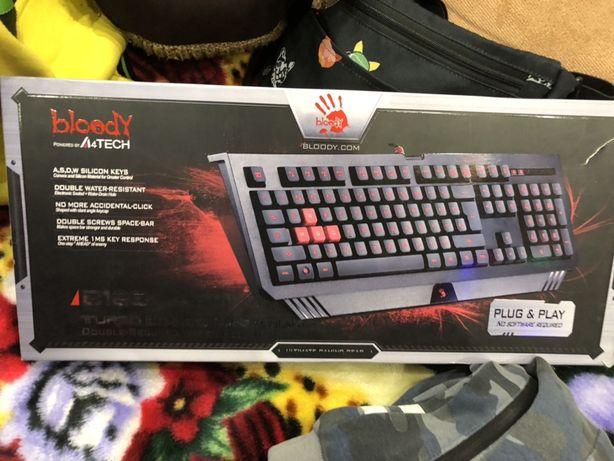 Продам Клавиатуру Bloody
