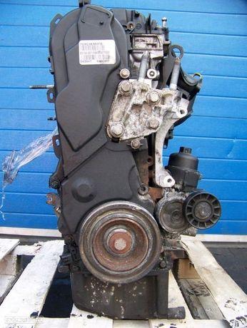 Motor FORD MONDEO IV 2.0L TDCi 115 CV - LPBA