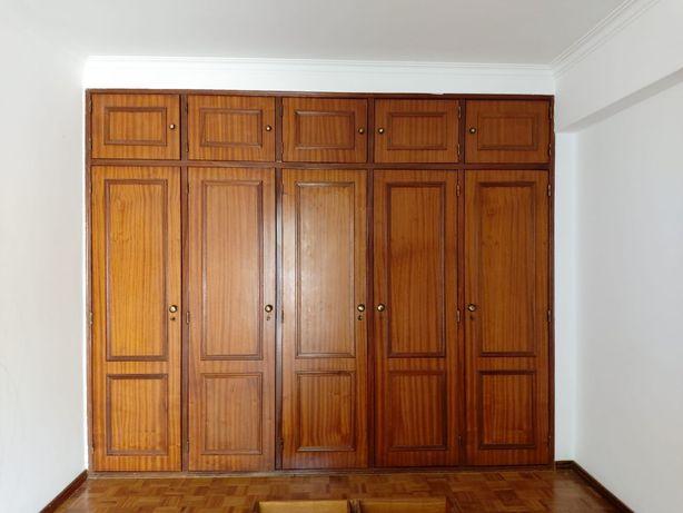 Varias Portas armário madeira grandes (5) pequenas (5) a partir de 10€