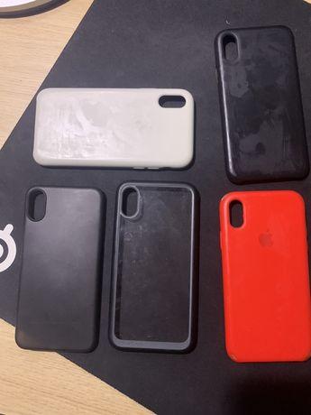Чехли Iphone X
