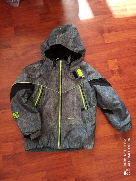 Теплая Куртка,демисезонная курткаLenne(євро зима)