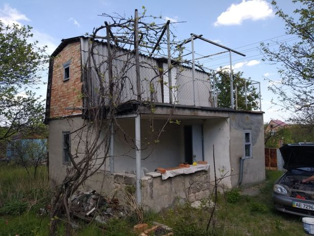 Продается дача в Богдановке