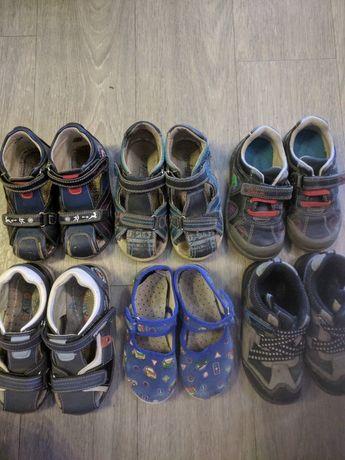 Детская обувь от 25/28 размер